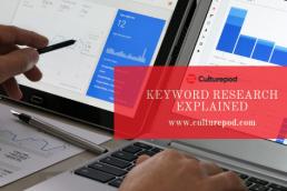 Keyword Research Explained-Denver