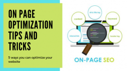 On page optimization tips and tricks-culturepod